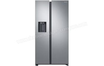 Samsung Rs68n8240s9 Rs68n8240s9ef Fiche Technique Prix Et Avis