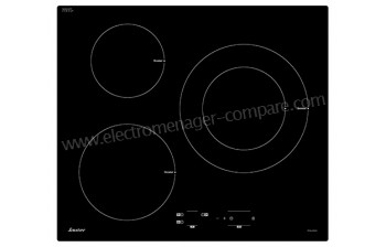 SAUTER SPI4300B - A partir de : 249.99 € chez Cdiscount