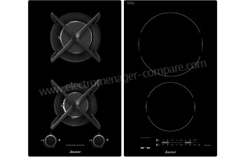 sauter spi4465mb spi 4465 mb fiche technique prix et avis consommateurs. Black Bedroom Furniture Sets. Home Design Ideas