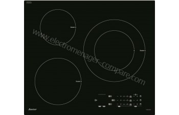 SAUTER SPI5361B - A partir de : 299.99 € chez Cdiscount