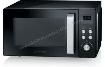 SEVERIN MW 7750 - A partir de : 99.99 € chez Amazon