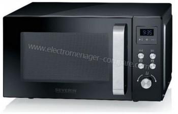 SEVERIN MW 9551 - A partir de : 101.39 € chez Nouveaux Marchands chez RueDuCommerce