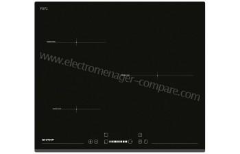 SHARP KH-6I31BS00 - A partir de : 244.00 € chez Ubaldi