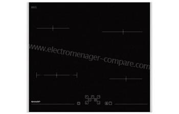 SHARP KH-6V08FT00-EU - A partir de : 159.90 € chez Tendance Electro