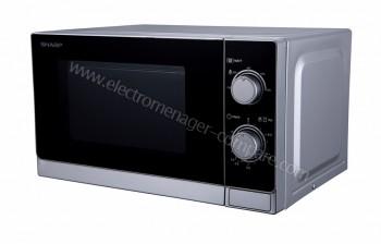 SHARP R-200(IN)W - A partir de : 89.53 € chez Discount Elec chez Rakuten