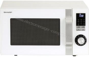 SHARP R744W - A partir de : 89.96 € chez ELECTRO DEPOT