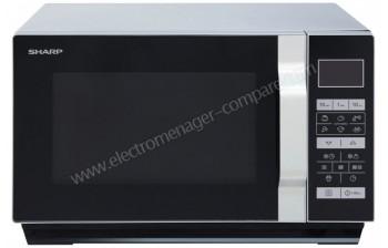 SHARP R760S - A partir de : 110.84 € chez ASDiscount chez FNAC