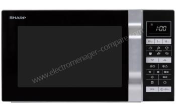 SHARP R860S - A partir de : 200.39 € chez Zoomici chez RueDuCommerce