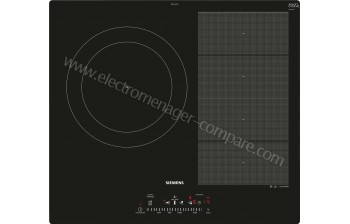 SIEMENS EX611FJC1F - A partir de : 452.68 € chez 1foDiscount chez FNAC