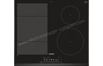 SIEMENS EX651FEB1F - A partir de : 399.99 € chez Cdiscount
