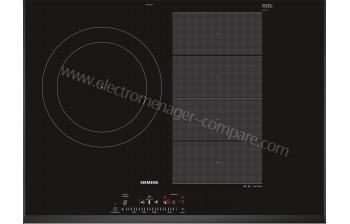 SIEMENS EX751FJC1F - A partir de : 518.00 € chez Dimipro
