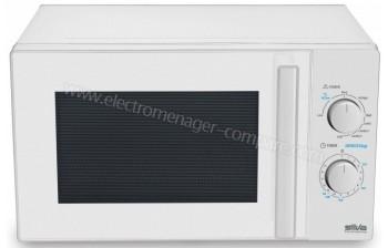 SILVA MW-G 20.5 Blanc - A partir de : 111.60 € chez ASDiscount chez FNAC