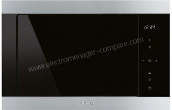 SMEG FMI325X - A partir de : 478.90 € chez Tendance Electro