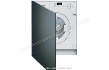 Smeg lst107 lst 107 fiche technique prix et avis consommateurs - Avis consommateur lave linge ...