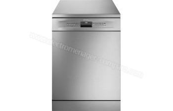 SMEG LVS432XIN - A partir de : 639.00 € chez Abribat Electromenager