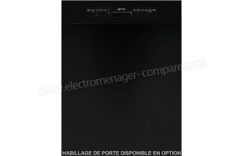 SMEG PL2123NIN - A partir de : 639.99 € chez MaGarantie5ans