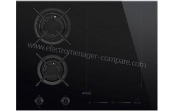 SMEG PM6621WLDX