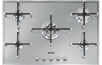 SMEG PX7502 - A partir de : 843.90 € chez Tendance Electro