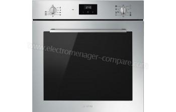 SMEG SF6400TVX - A partir de : 483.90 € chez Tendance Electro