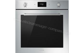 SMEG SFP6401TVX - A partir de : 478.90 € chez Tendance Electro
