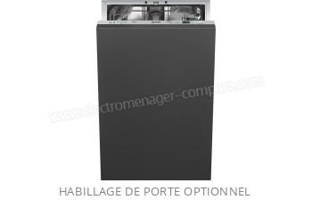 SMEG STA4525IN - A partir de : 759.99 € chez MaGarantie5ans