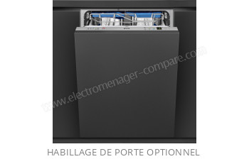 SMEG STL62335LFR - A partir de : 629.90 € chez Tendance Electro