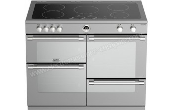 STOVES Sterling Deluxe 110 EI Inox
