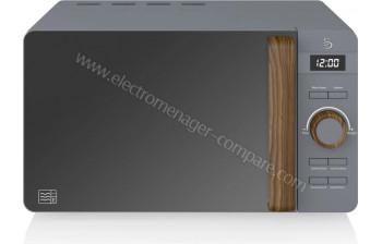 SWAN SM22036GRYN - A partir de : 140.44 € chez Amazon