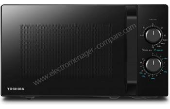 TOSHIBA MW2-MG20PF BK - A partir de : 119.99 € chez Amazon