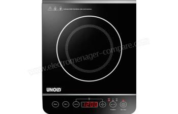 UNOLD 58105 - A partir de : 54.05 € chez AS-Discount chez Amazon