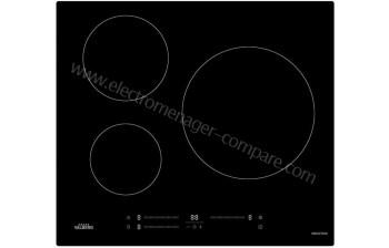 VALBERG IH 3 TB DAS 007C - A partir de : 219.98 € chez ELECTRO DEPOT