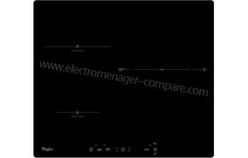 WHIRLPOOL ACM 819/NE - A partir de : 269.00 € chez TheBestPrice chez Cdiscount
