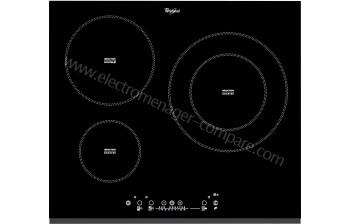 WHIRLPOOL ACM 860/BF - A partir de : 219.99 € chez Cdiscount