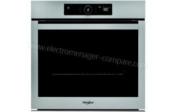 WHIRLPOOL AKZ9 6270/IX - A partir de : 439.00 € chez My Premium Menager chez Cdiscount