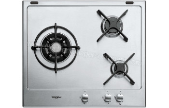 WHIRLPOOL GM 6342/IX - A partir de : 218.00 € chez Abribat Electromenager