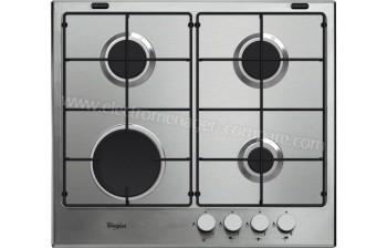 WHIRLPOOL GMA 6410/IX - A partir de : 242.63 € chez Amazon
