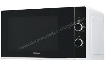 WHIRLPOOL MWAP 60/WH - A partir de : 169.00 € chez Electro Direct chez FNAC