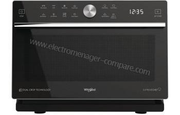 WHIRLPOOL MWP 339/SB - A partir de : 349.99 € chez Conforama