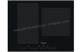 WHIRLPOOL SMC 653 F/BT/IXL - A partir de : 422.00 € chez Ubaldi chez Amazon