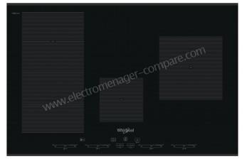 WHIRLPOOL SMC 774 F/BT/IXL - A partir de : 529.00 € chez Abribat Electromenager