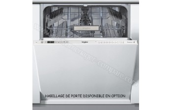 WHIRLPOOL WIO3T122PS