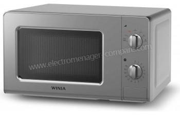 WINIA WKOR-6LM07S - A partir de : 89.99 € chez Darty