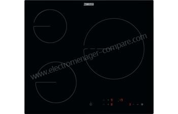 ZANUSSI ZHRN639K - A partir de : 371.65 € chez Amazon