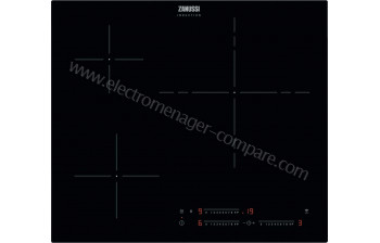 ZANUSSI ZITN634K - A partir de : 434.94 € chez Zoomici chez Cdiscount